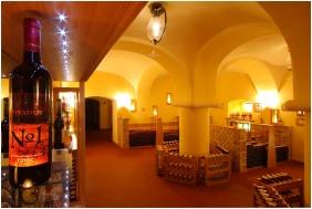 Anna Grand Hotel - Balatonfüred, Vinotéka