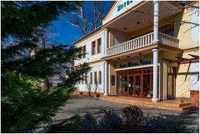 Épület - Anna-Mária Villa Hotel