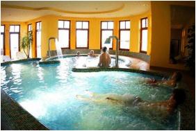 Anna-Mária Villa Hotel, Élménymedence - Balatonföldvár