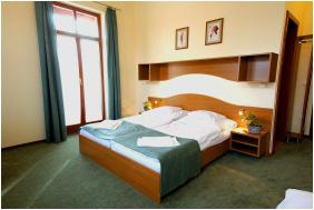 Anna-Mária Villa Hotel, Balatonföldvár, berendezés