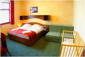 Hotel Anna Villa,