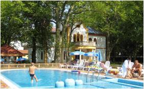Anna-Mária Villa Hotel, Balatonföldvár