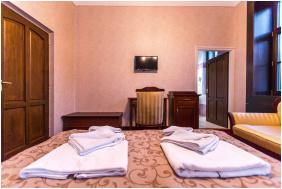 szobabelső - Boutique Hotel Annuska