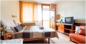 Apartman Hotel, Buk, Bukfurdo, Double room with extra bed