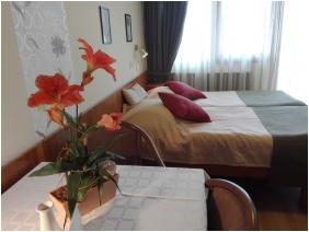 Apartman Hotel, Massage