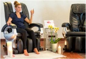Massage, Apartman Hotel, Buk, Bukfurdo