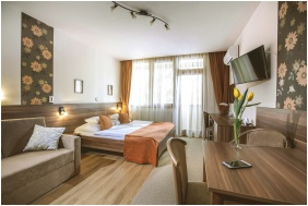 Apartman Hotel, Buk, Bukfurdo,