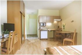 szobabelső - Apartman Hotel