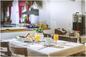 Restaurant - Apartman Hotel