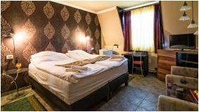Apartman Hotel Sárvár, Sárvár, szobabelső