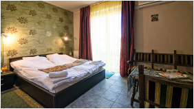 Apartman Hotel Sárvár, szobabelső - Sárvár