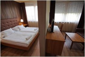 Aqua Hotel, Comfort családi szoba