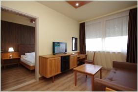 Aqua Hotel, Comfort családi szoba - Gyula