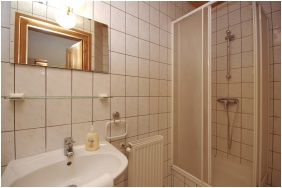 Zuhanyzó - Aqua Hotel
