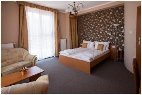 Classic szoba - Aqua Hotel