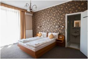 Hotel Aqua, Double room - Kistelek
