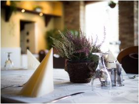 Restaurant - Hotel Aqua