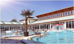 Úszómedence, Aquasol Resort, Mosonmagyaróvár