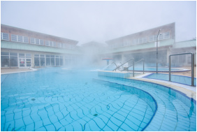 Külső medence, Aquasol Resort, Mosonmagyaróvár