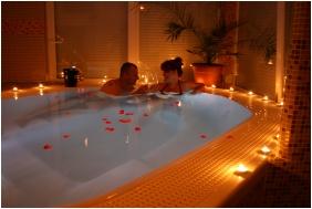 Aquatherm Hotel, Spa & Wellness centre