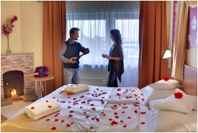 Superior room, Aquatherm Hotel, Zalakaros