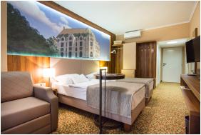 szobabelső - Aranyhomok Business & Wellness Hotel