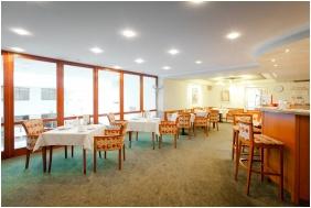 Aranyhomok Business & Wellness Hotel, Kecskemét, Bárpult