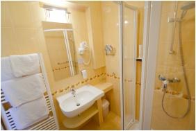 Aranyhomok Business & Wellness Hotel, szobabelső - Kecskemét