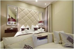 Standard room, Arcanum Hotel, Bekescsaba