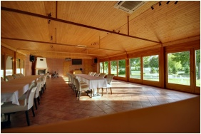 Arcanum Hotel, Banquet hall - Bekescsaba