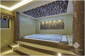 Arcanum Hotel, Whirl pool