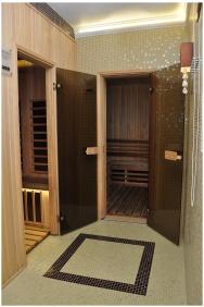Arcanum Hotel, Bekescsaba, Sauna