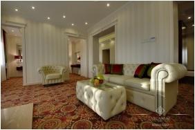 Panorama Suite - Arcanum Hotel