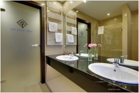 , Arcanum Hotel, Békéscsaba