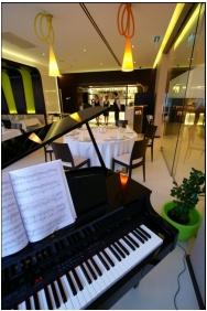 Restaurant - Art Hotel Szeğed