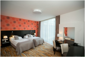 , Art Hotel Szeged, Szeged