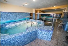 Art Hotel, Whirl pool - Zalakaros