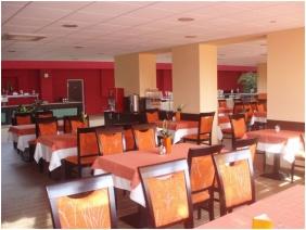Restaurant, Art Hotel, Zalakaros