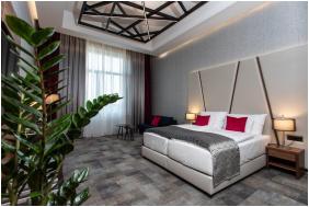 szobabelső - Artis Boutique Hotel