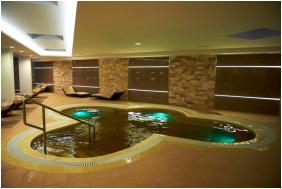 Spa- és wellness-centrum - Hotel Atlantis Medical Wellness & Conference