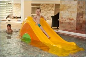 Atlantis Medical Wellness & Conference Hotel, Children's pool