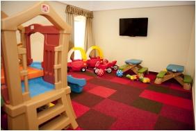 Hotel Atlantis Medical Wellness & Conference, Játszószoba gyerekeknek - Hajdúszoboszló