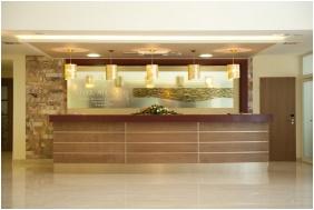 Atlantis Medical Wellness & Conference Hotel, Reception - Hajduszoboszlo