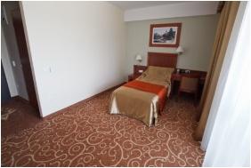 Hotel Atlantis Medical Wellness & Conference, Hajduszoboszlo, Single room