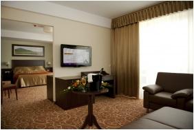 Hotel Atlantis Medical Wellness & Conference, Hajduszoboszlo, Suite