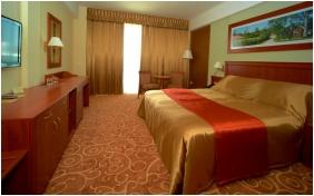 Atlantis Medical Wellness & Conference Hotel, Hajduszoboszlo, Twin room