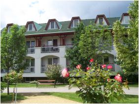 Külső kép - Auguszta Hotel