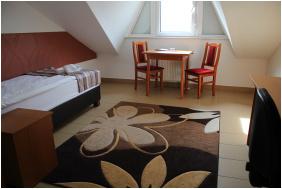 szobabelső - Auguszta Hotel