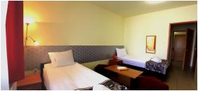 Auguszta Hotel, szobabelső - Debrecen