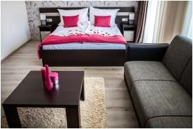 Auris Hotel Szeged, Kétágyas szoba - Szeged
